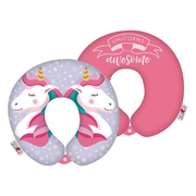 Arditex ZK50781 travel pillow Lilac, Pink