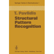 Structural Pattern Recognition