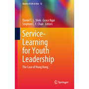 Service-Learning for Youth Leadership - The Case of Hong Kong