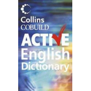 Collins Cobuild Active English Dictionary - (Helbling Languages)