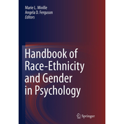 Handbook of Race-Ethnicity and Gender in Psychology