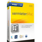 Buhl Data Service WISO vermieter:Mac