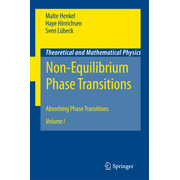 Non-Equilibrium Phase Transitions - Volume 1: Absorbing Phase Transitions