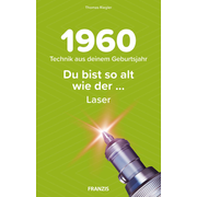 Franzis Verlag 60663 book Educational German Hardcover 64 pages