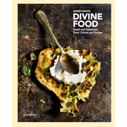 Divine Food - Food Culture and Recipes from Israel and Palestine (UK English)
