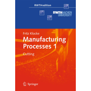 Manufacturing Processes 1 - Cutting