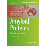 Amyloid Proteins - Methods and Protocols