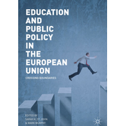 Education and Public Policy in the European Union - Crossing Boundaries
