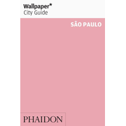 Wallpaper* City Guide Sao Paulo 2014