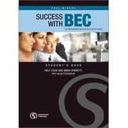 Success with BEC Preliminary, Student's Book - The New Business English Certificates Course