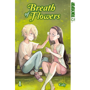 Breath of Flowers 01