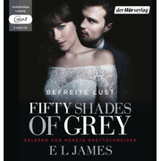 Fifty Shades of Grey. Befreite Lust - Band 3
