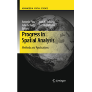 Progress in Spatial Analysis - Methods and Applications