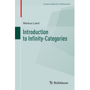 Introduction to Infinity-Categories