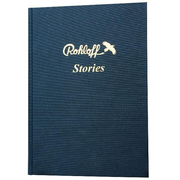 Rohloff Stories - Rohloff-Stories, a book from cyclists filled with reports which increase the passion for our beloved sport