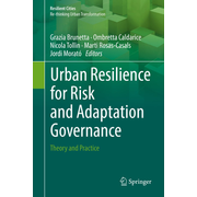 Urban Resilience for Risk and Adaptation Governance - Theory and Practice