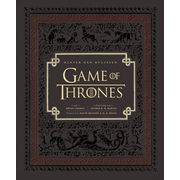GAME OF THRONES: Hinter den Kulissen (Staffel 1-2)