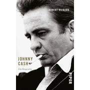 Johnny Cash - Die Biografie