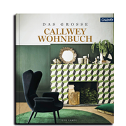 Callwey 9783766724922 book House & garden German Hardcover 208 pages