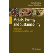 Metals, Energy and Sustainability - The Story of Doctor Copper and King Coal
