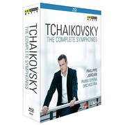 Tchaikovsky - The Complete Symphonies