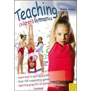 Teaching Children's Gymnastics - Spotting and Securing