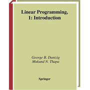 Linear Programming 1 - Introduction