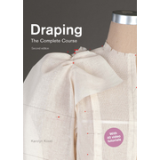 Draping: The Complete Course - Second Edition