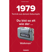 Franzis Verlag 60618 book German Hardcover 64 pages