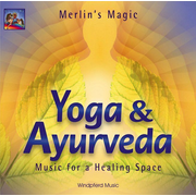 Yoga & Ayurveda - Music for a Healing Space