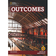 Outcomes - Second Edition - A0/A1.1: Beginner - Student's Book (Split Edition B) + DVD - Unit 9-16