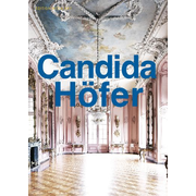 Candida Höfer. Photographs 1975 - 2013 - A film by Ralph Goertz / DVD - IKS - Institute for art documentation and scenography