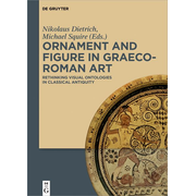 ISBN Ornament and Figure in Graeco-Roman Art