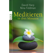 Meditieren in drei Minuten