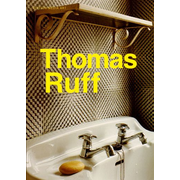 Thomas Ruff. Photographs 1979 - 2011 - A film by Ralph Goertz / DVD - IKS - Institute for art documentation and scenography