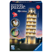 Ravensburger Leaning Tower of Pisa 3D puzzle
