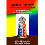 Modern Alchemy and the Philosopher's Stone - A Journey through the World of high Pressure