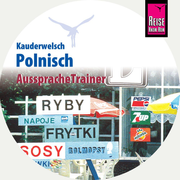 AusspracheTrainer Polnisch (Audio-CD) - Reise Know-How Kauderwelsch-CD