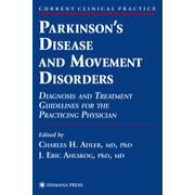 Parkinson's Disease and Movement Disorders - Diagnosis and Treatment Guidelines for the Practicing Physician