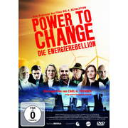 DVD POWER TO CHANGE - – DIE ENERGIEREBELLION (Director's Edition)