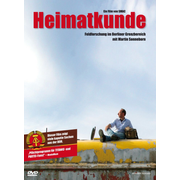 Heimatkunde - Eine Expedition in die Zone - DVD