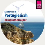 AusspracheTrainer Portugiesisch (Audio-CD) - Reise Know-How Kauderwelsch-CD