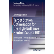 Target Station Optimization for the High-Brilliance Neutron Source HBS - Simulation Studies Based on the Monte Carlo Method