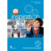New Inspiration - Level 2 / Student's Book