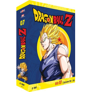 AV Visionen Dragonball Z DVD German