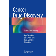 Cancer Drug Discovery - Science and History