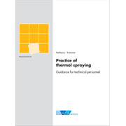 Practice of thermal spraying - Guidance for technical personnel