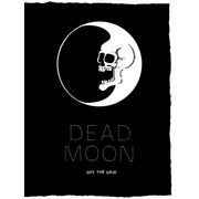 Dead Moon - Off the Grid