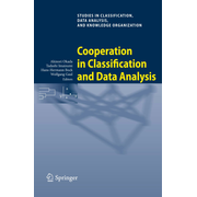 Cooperation in Classification and Data Analysis - Proceedings of Two German-Japanese Workshops