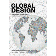 Global Design - International Perspectives and Individual Concepts